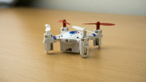 mtech quadcopter 1
