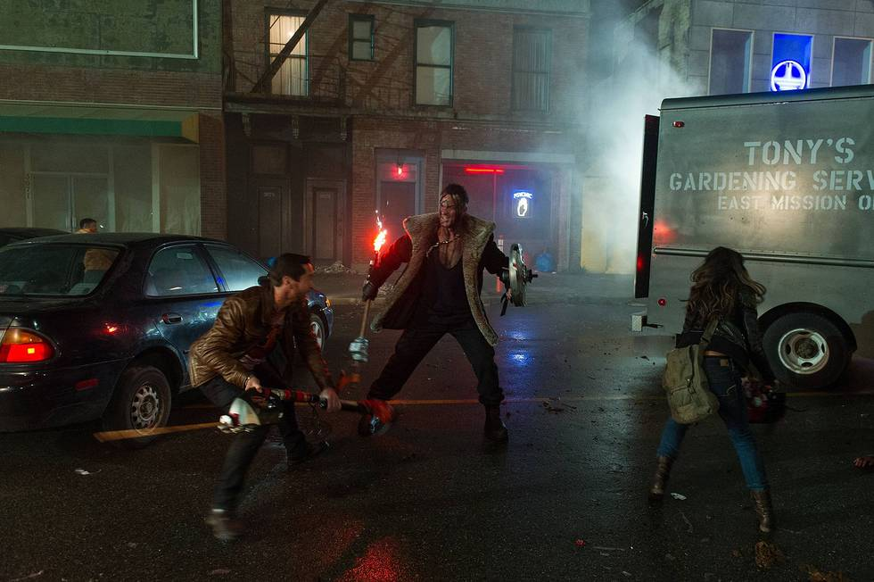 Dead Rising Watchtower Review Technuovo Com