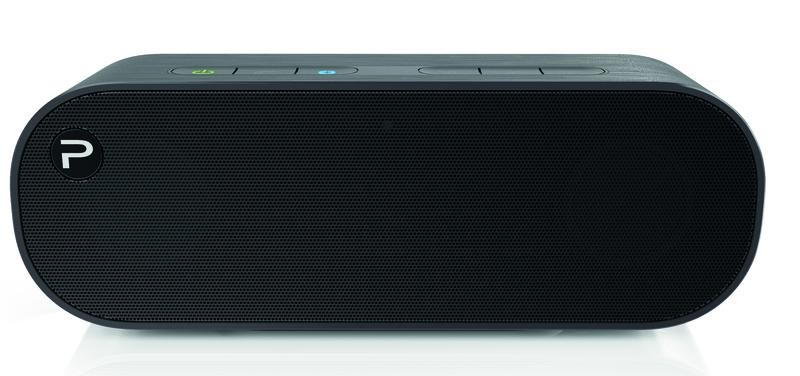 Pure Voca Bluetooth Speaker Review // TechNuovo com