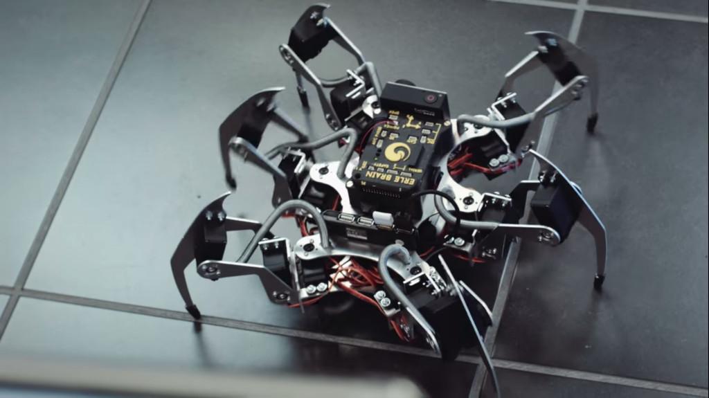 erie spider drone 2