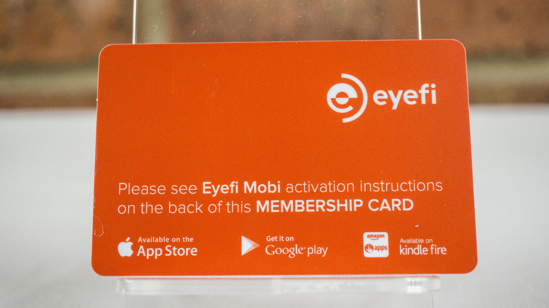 Eyefi Mobi Wifi Sd Card Review Technuovo