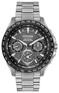citizen satellite wave f900 watch 1