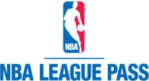 NBA League pass logo 1