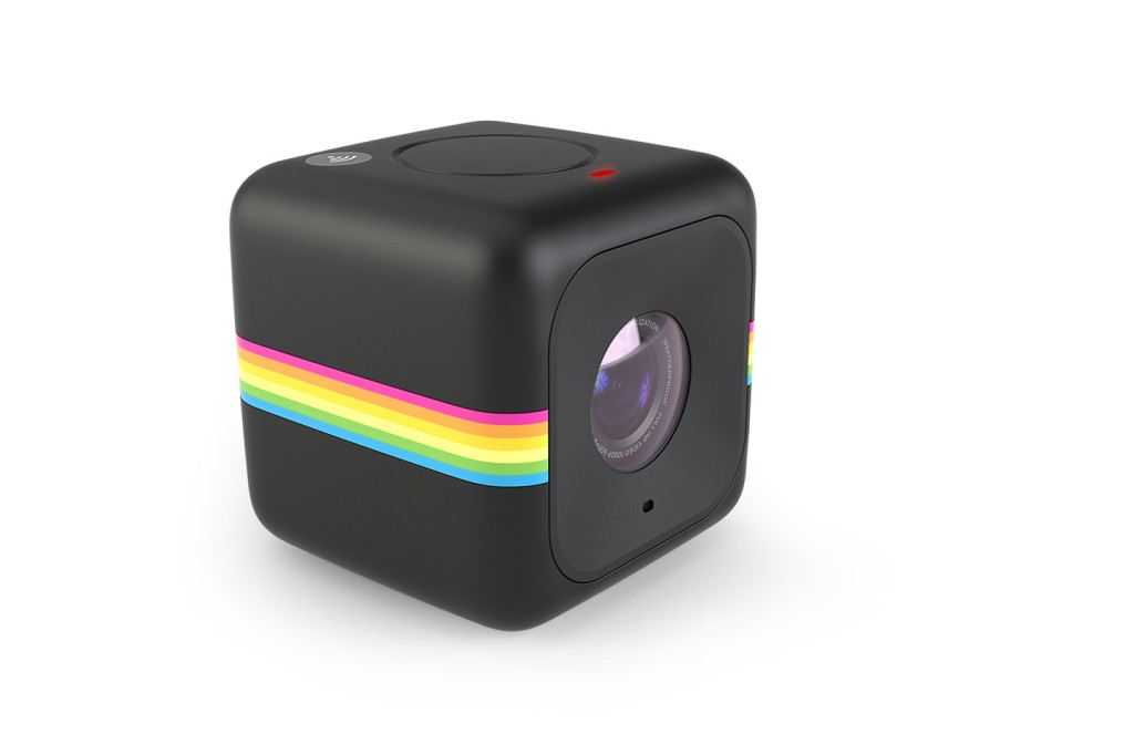 polaroid cube plus 2