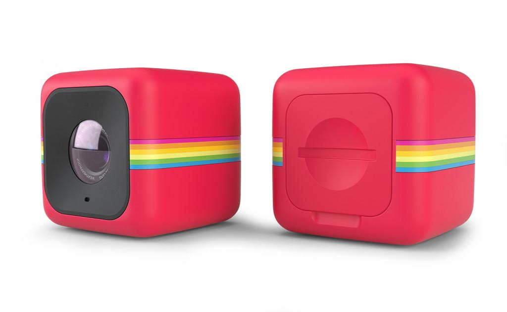 polaroid cube plus 3