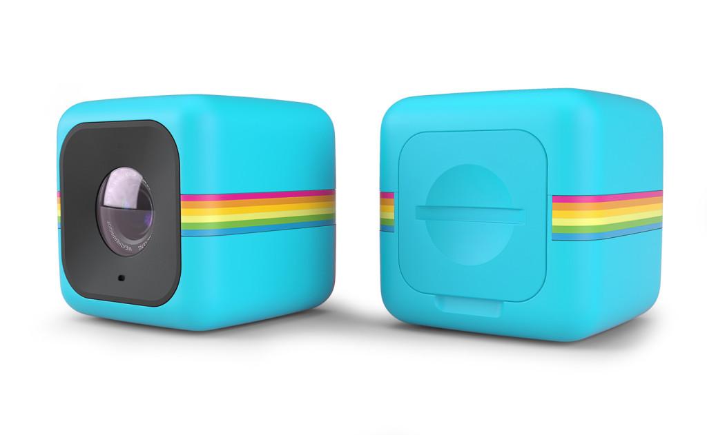 polaroid cube plus 4