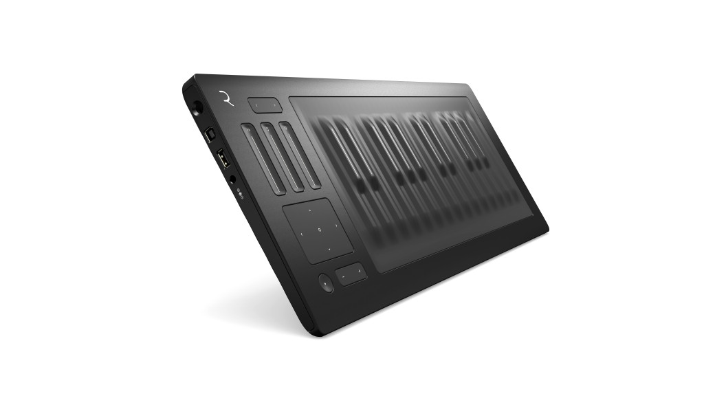 Seaboard RISE 25 Standing Hight Resolution