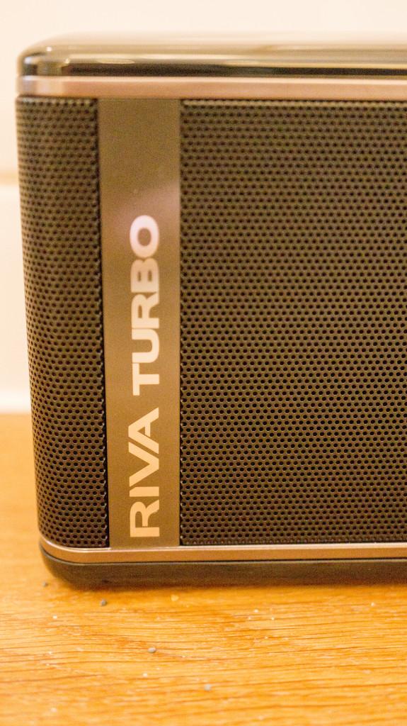 Riva Turbo x 4