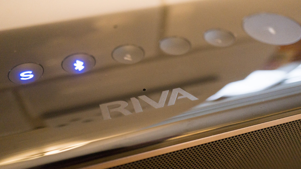 Riva Turbo x 5