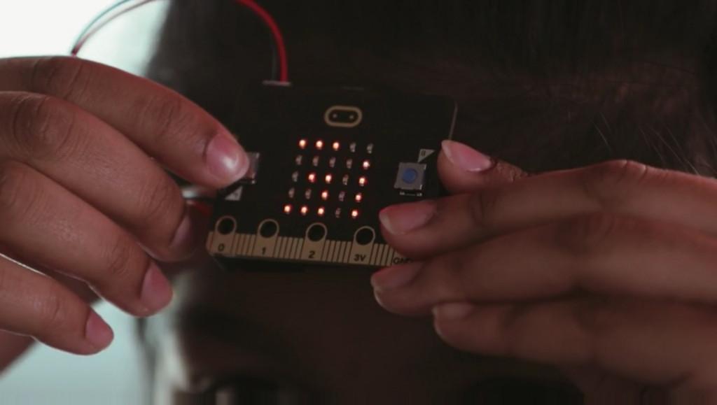 micro bit 2