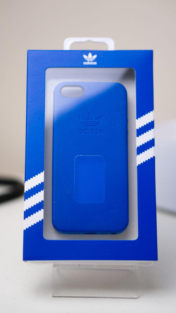 adidas originals iphone se case1