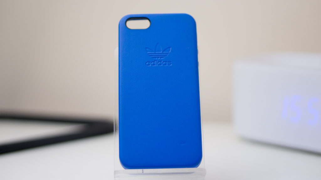 adidas originals iphone se case2