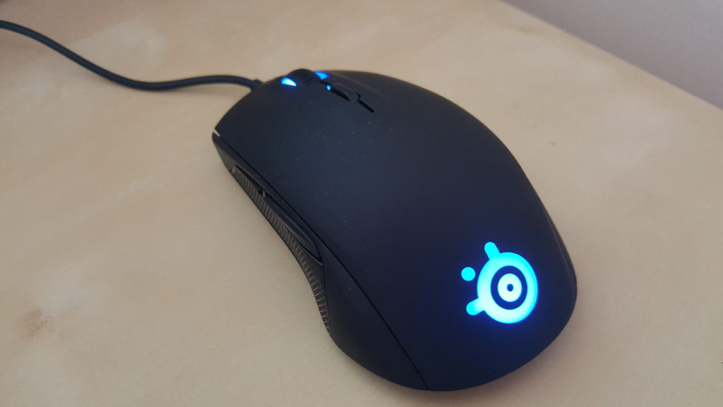 steelseries rival 100 4
