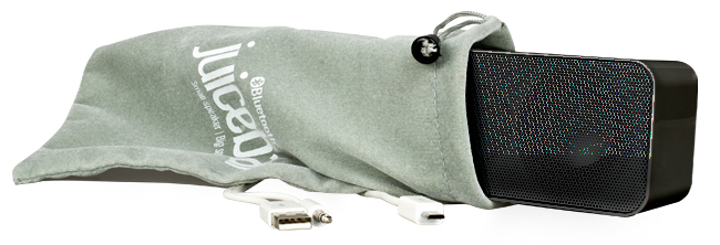 juicebar speaker 2