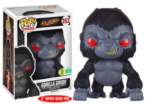 The_Flash_Gorilla_Grodd