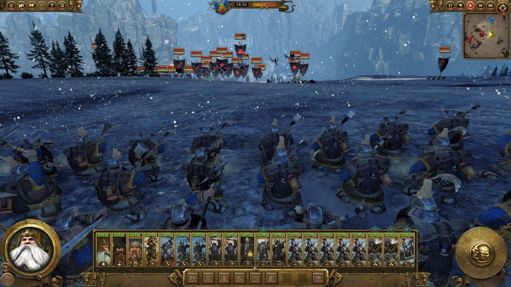 total war warhammer5