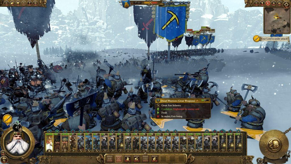 total war warhammer7