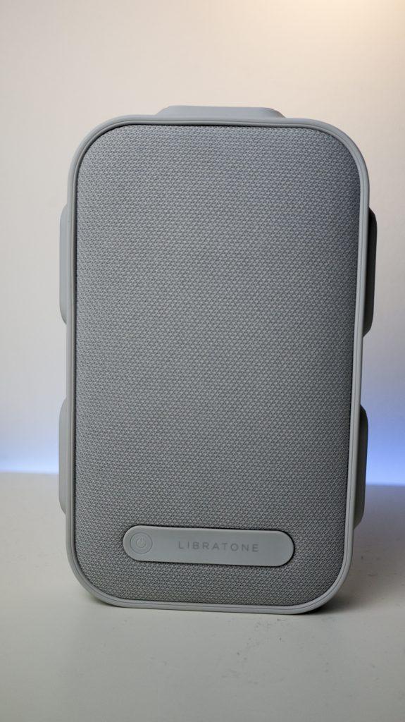 libratone one click speaker 1