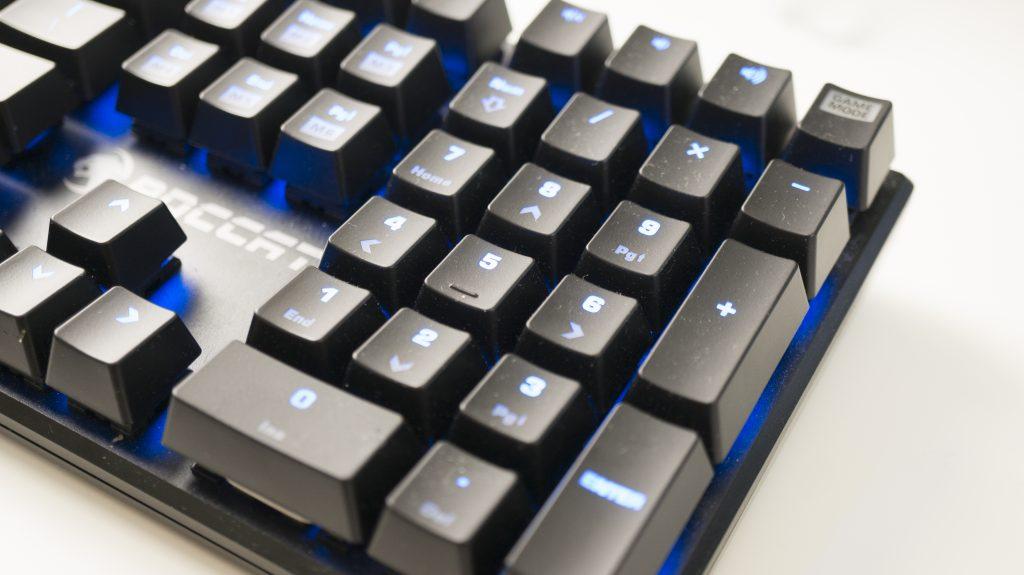 roccat suora keyboard 2