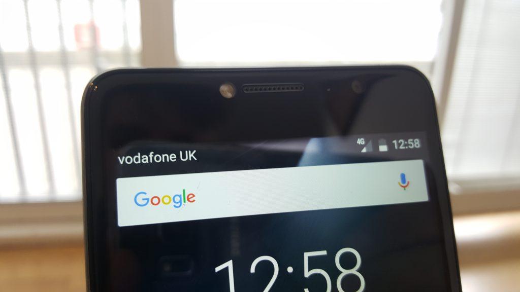 vodafone smart ultra 7 2