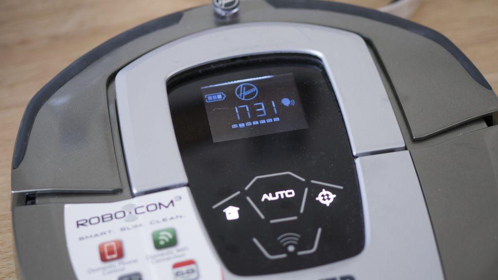hoover robocom 3 vacuum cleaner 6