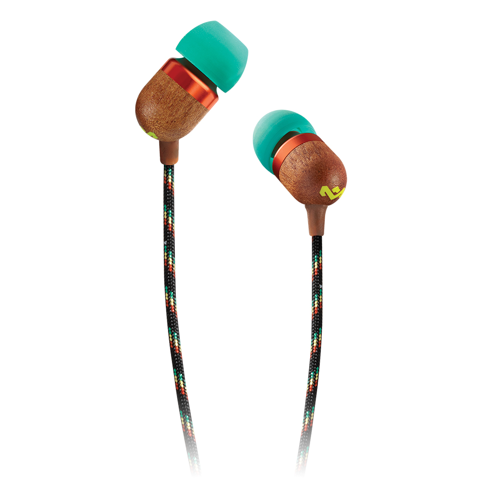 house of marley smile jamaica earphones1