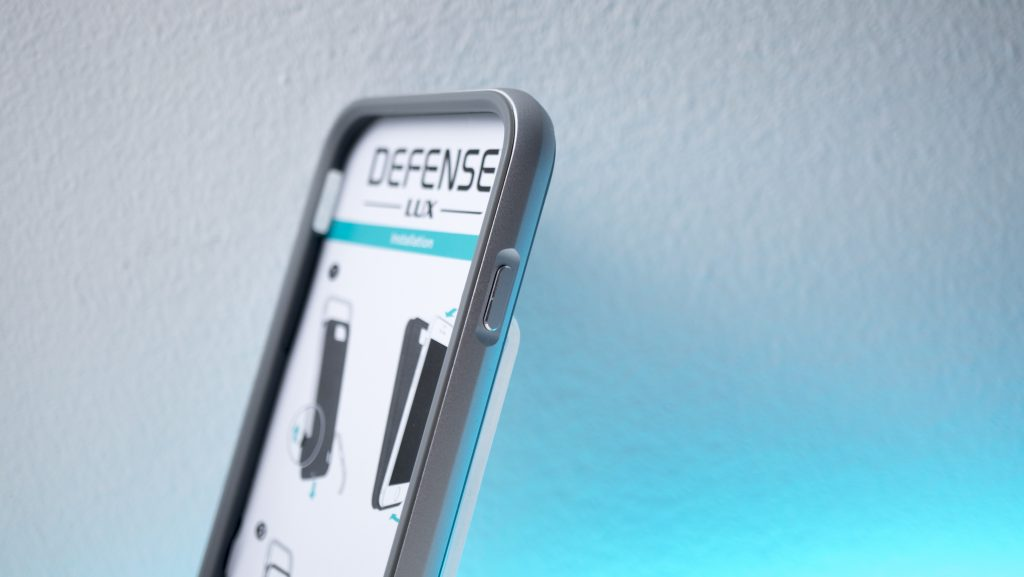 x-doria defence lux iphone case 2