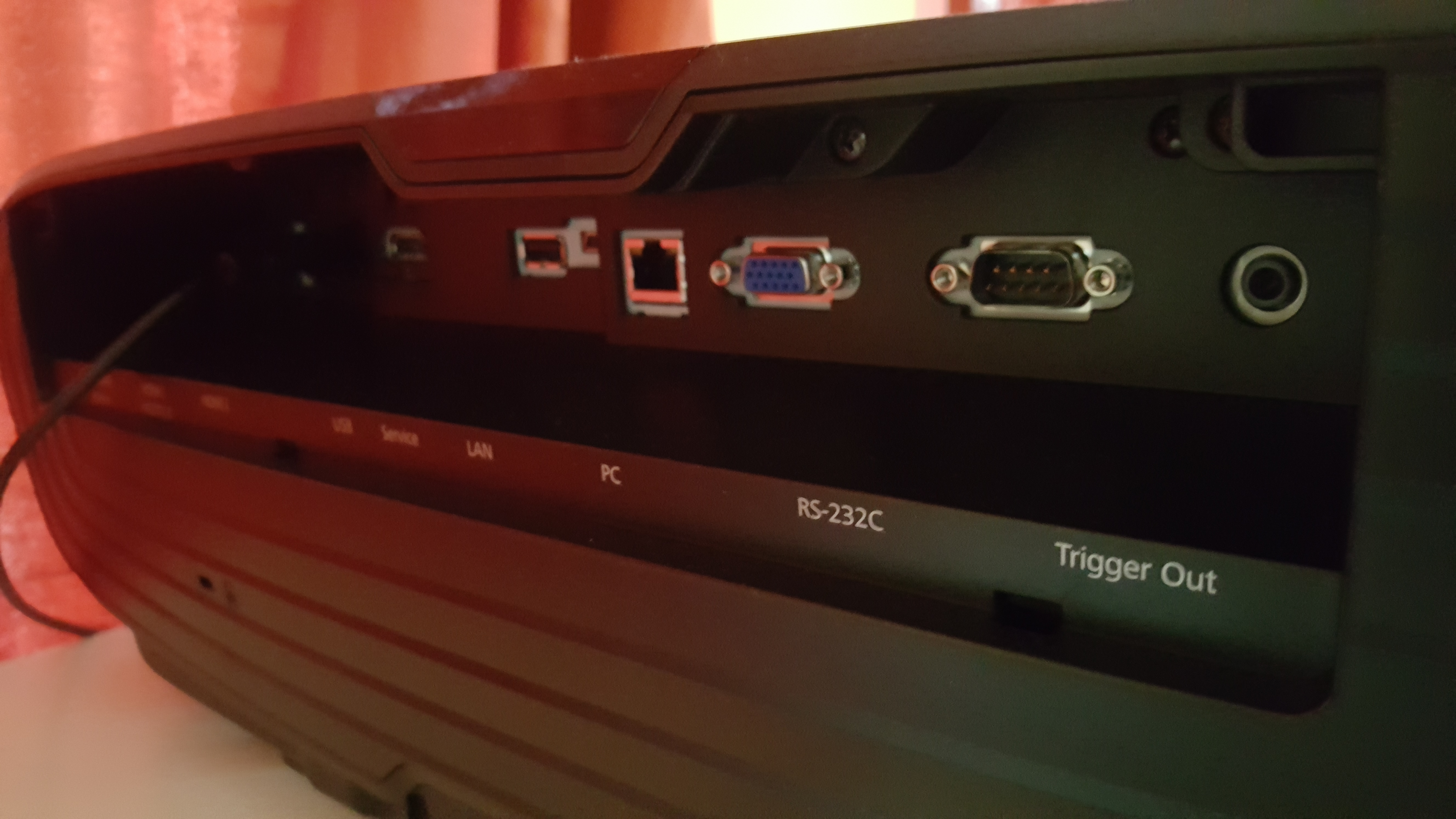 Epson TW9300 4K Projector Review // TechNuovo com