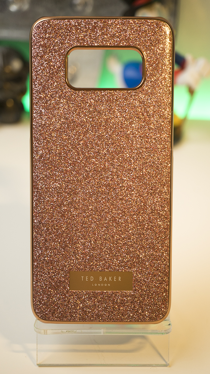 cheap for discount cd0f8 f08d9 Ted Baker Samsung S8 Case Range Review // TechNuovo.com