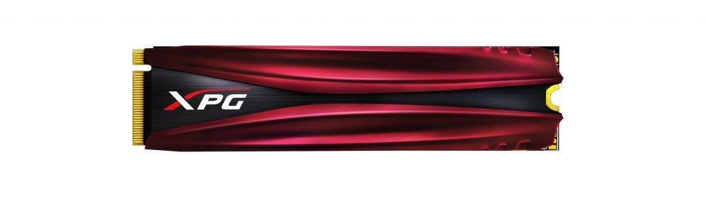 XPG GAMMIX Red M.2 SSD