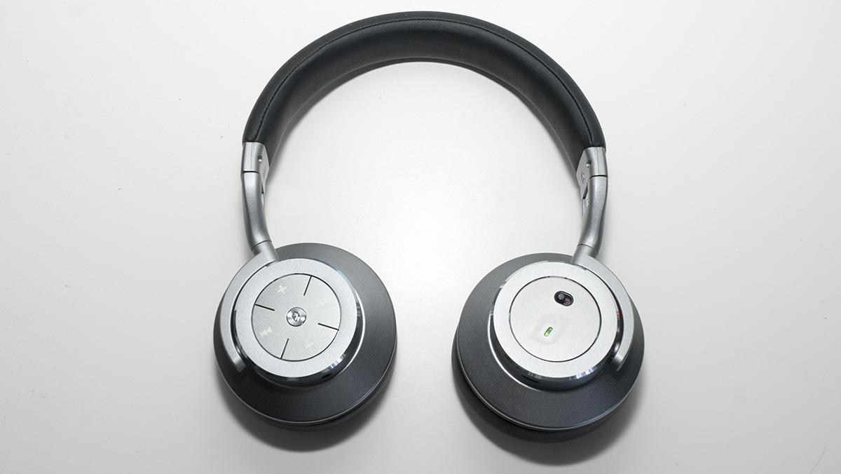 Damson Headspace Headphones Review // TechNuovo.com