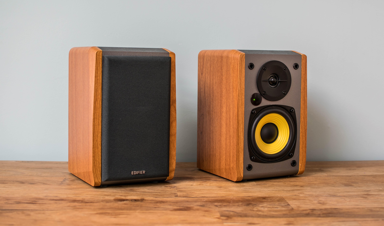 edifier r1010bt bluetooth speakers review. Black Bedroom Furniture Sets. Home Design Ideas