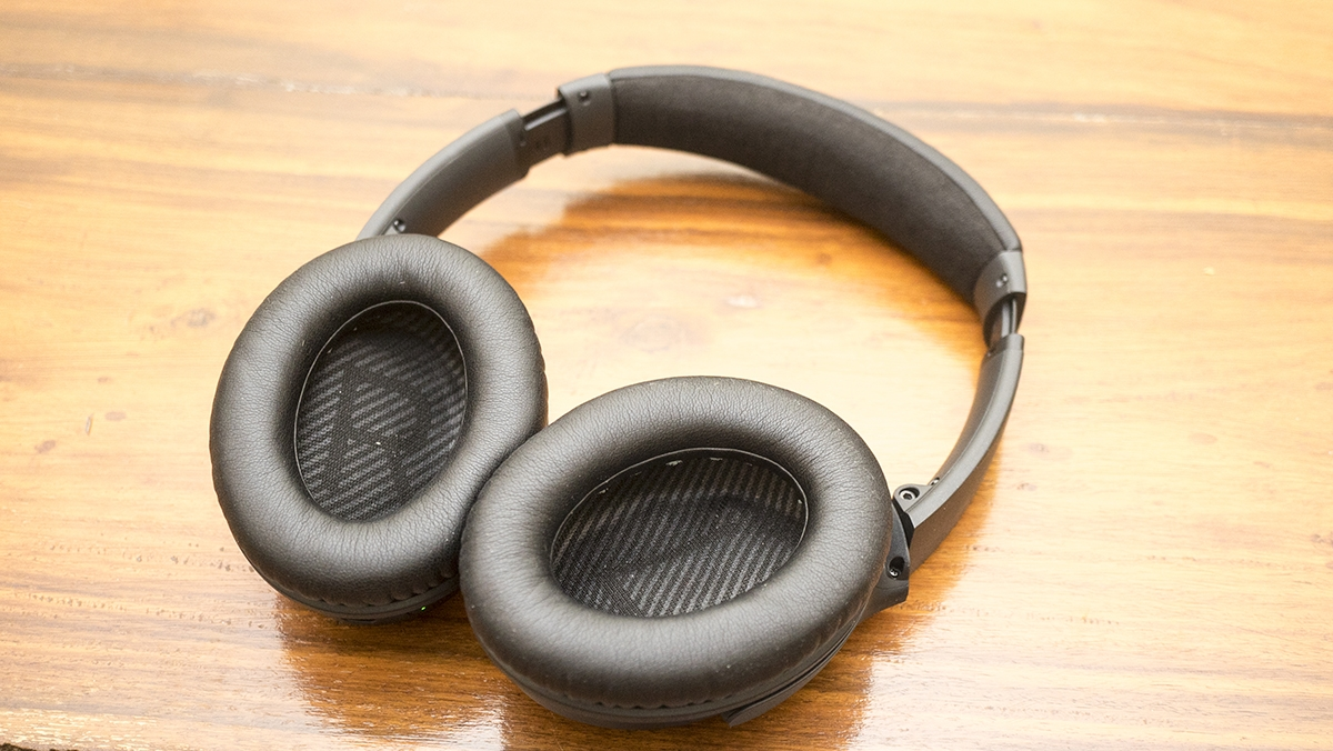 Bowers Wilkins Px Wireless Vs Bose Qc35 Ii Active Noise Cancelling Headphones On The Market Is Their Actual Sound Quality And Both Are Pretty Good When It Comes To Music Reproduction