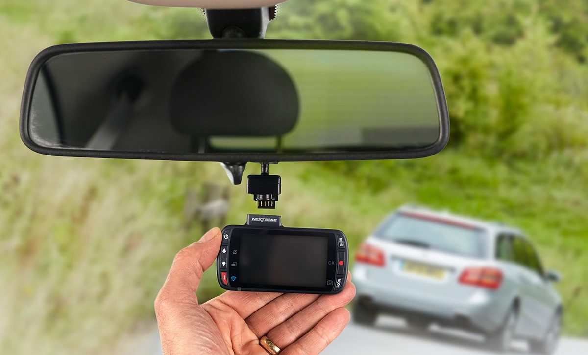 kogan dual dash cam review
