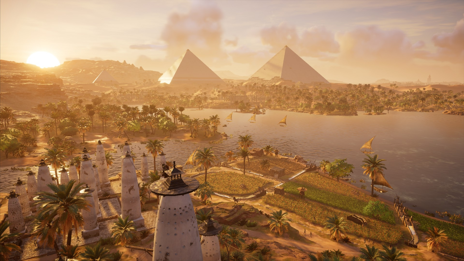 Assassin S Creed Origins Pc Review Technuovo Com