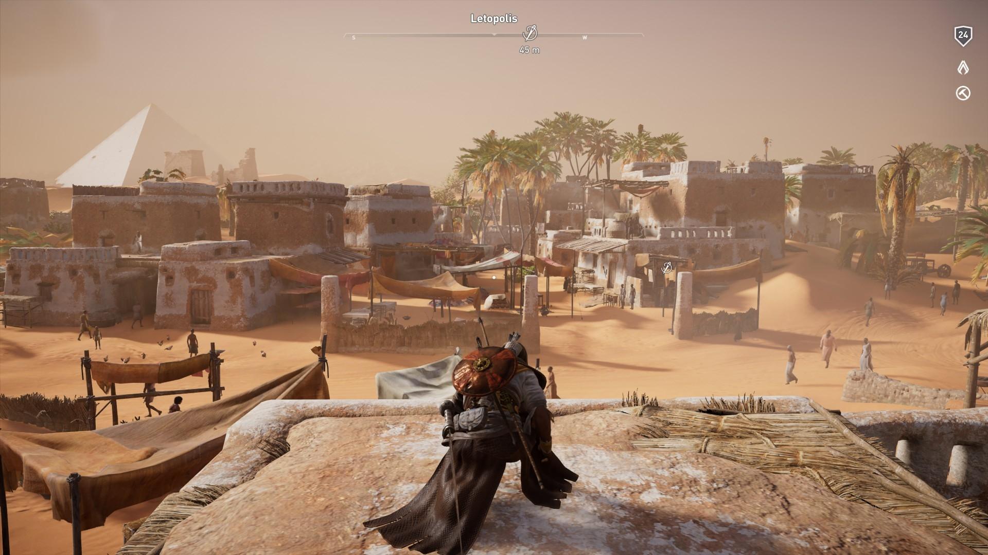 Assassin's Creed: Origins (PC) Review // TechNuovo.com