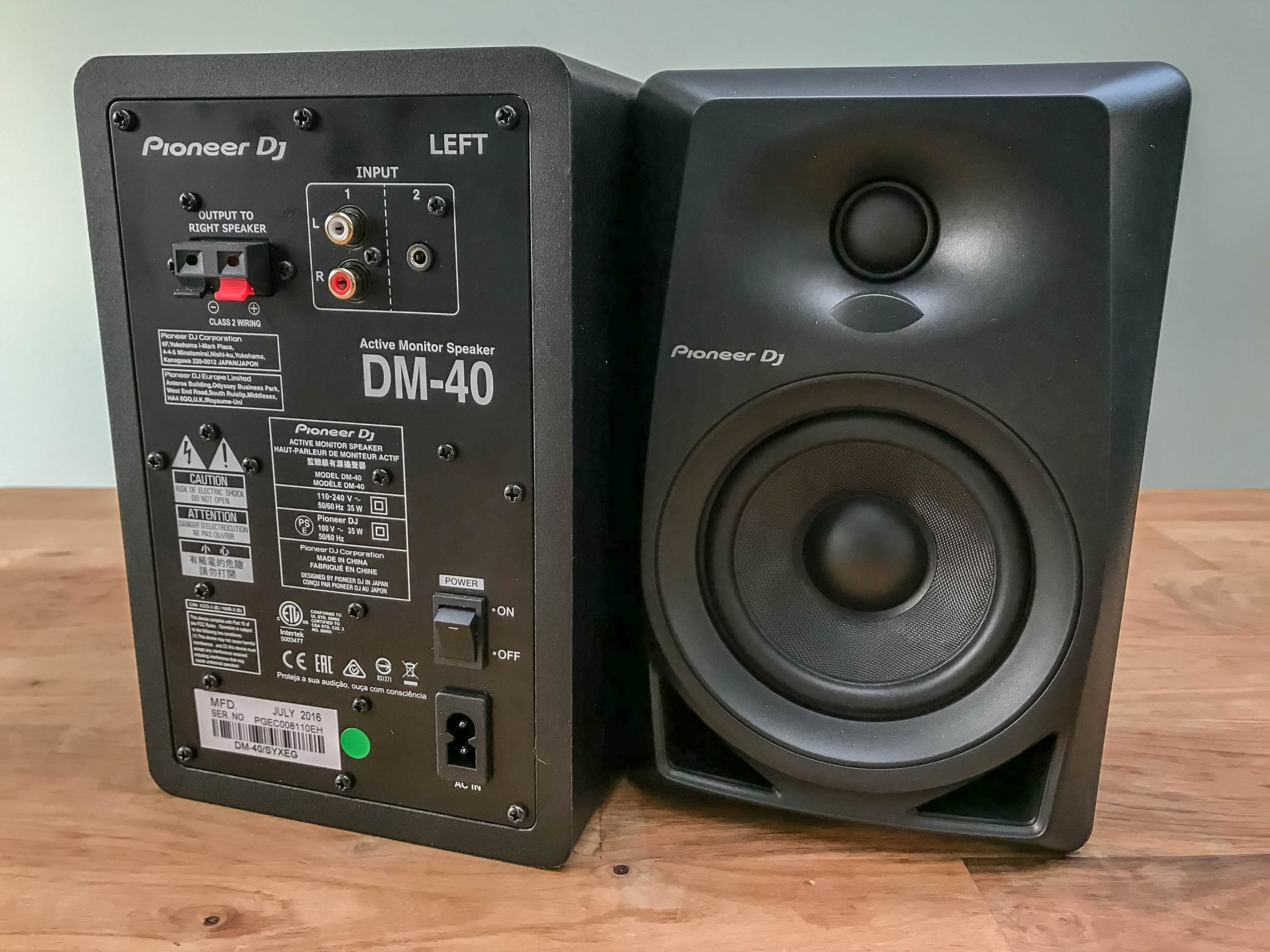 Onto the sound quality itself and I'm very very pleased with what I'm  hearing! Crisp, defined high's, rich mid's and punchy bass. The sound is  full, ...