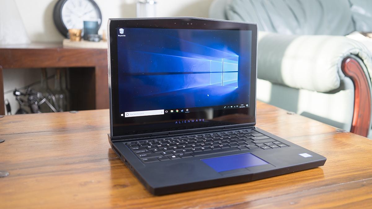 Alienware R3 13 Laptop Review // TechNuovo com