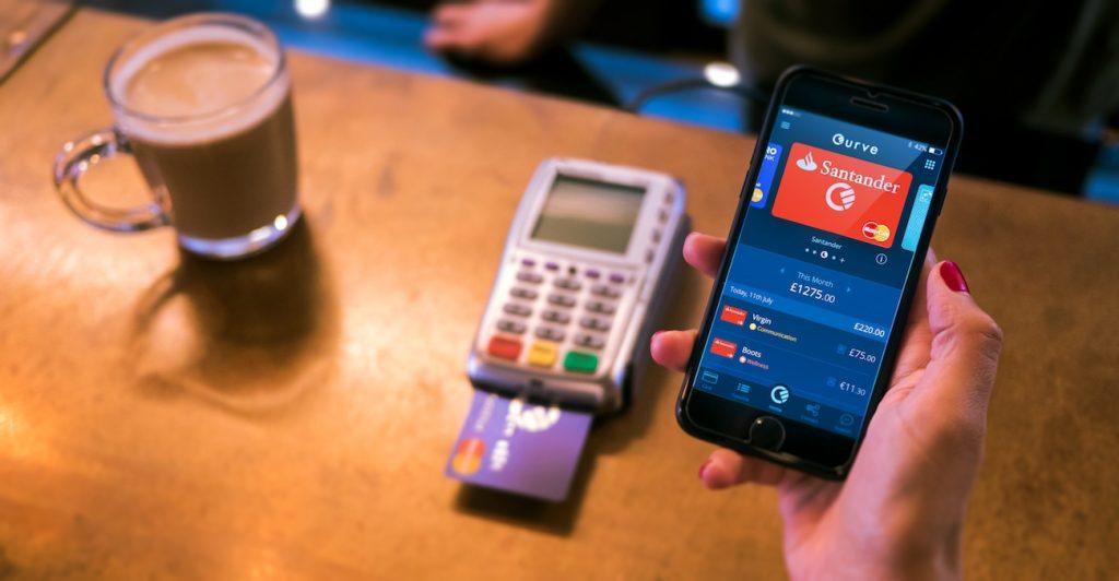 curve credit card 1