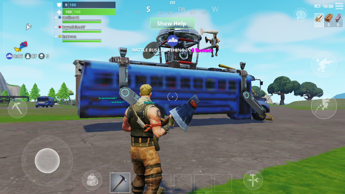 How to get coins fortnite battle royale in mobile