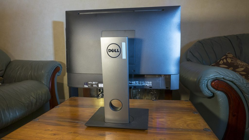 dell optiplex 5250 desktop