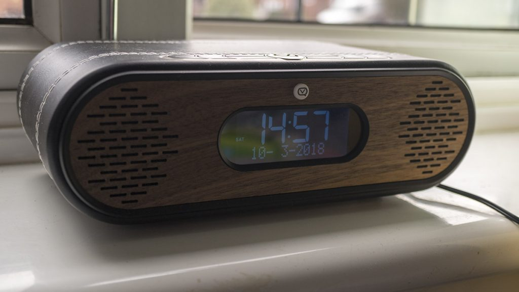 vq rosie-lee dab radio