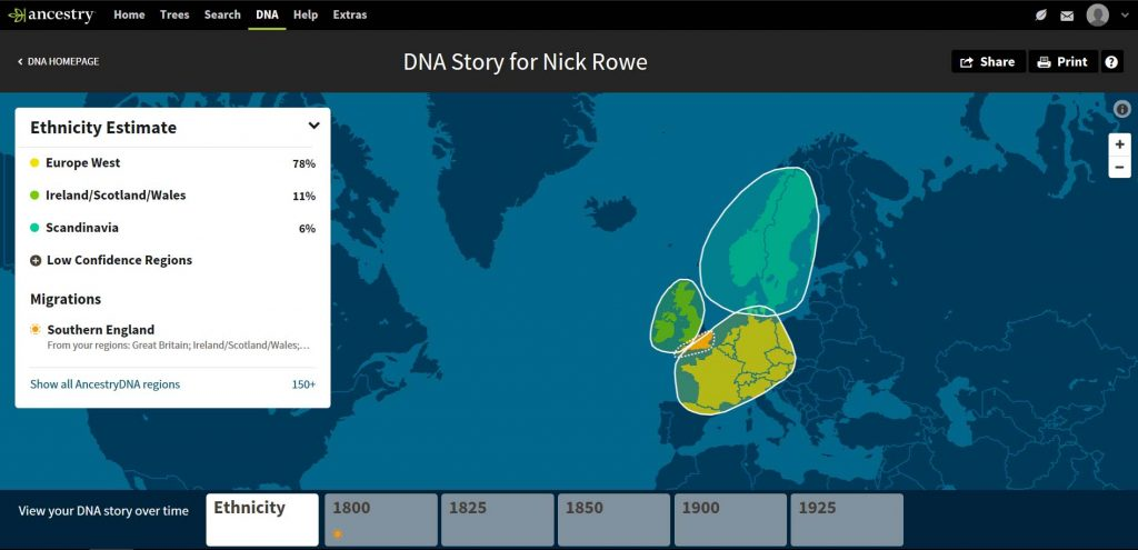 Ancestry_dna_results