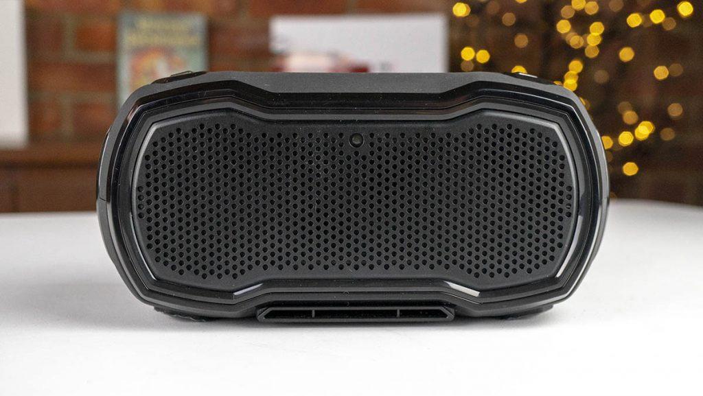 Kết quả hình ảnh cho Braven Ready Pro Waterproof Bluetooth Speaker Review