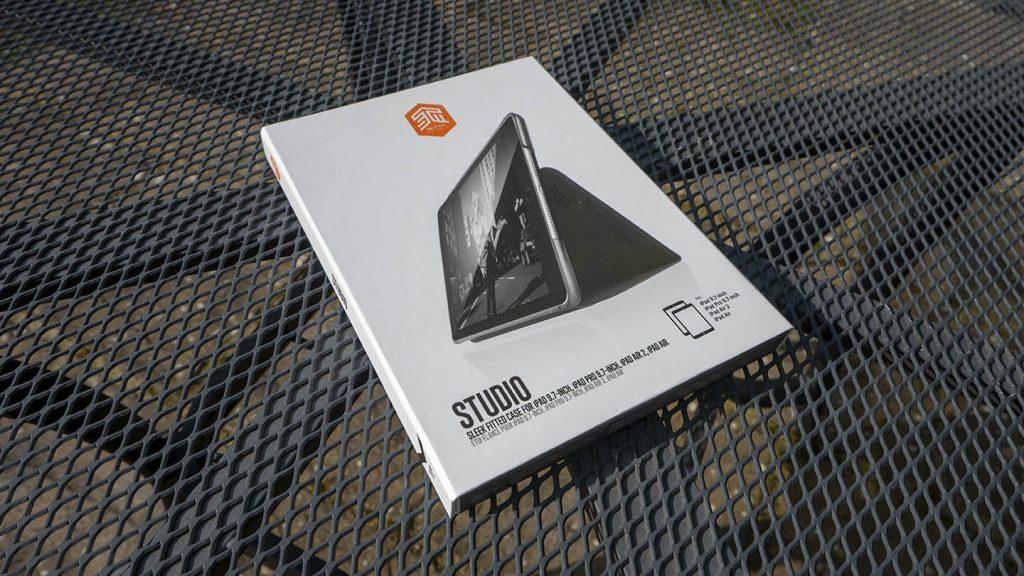 STM Studio iPad Pro Case
