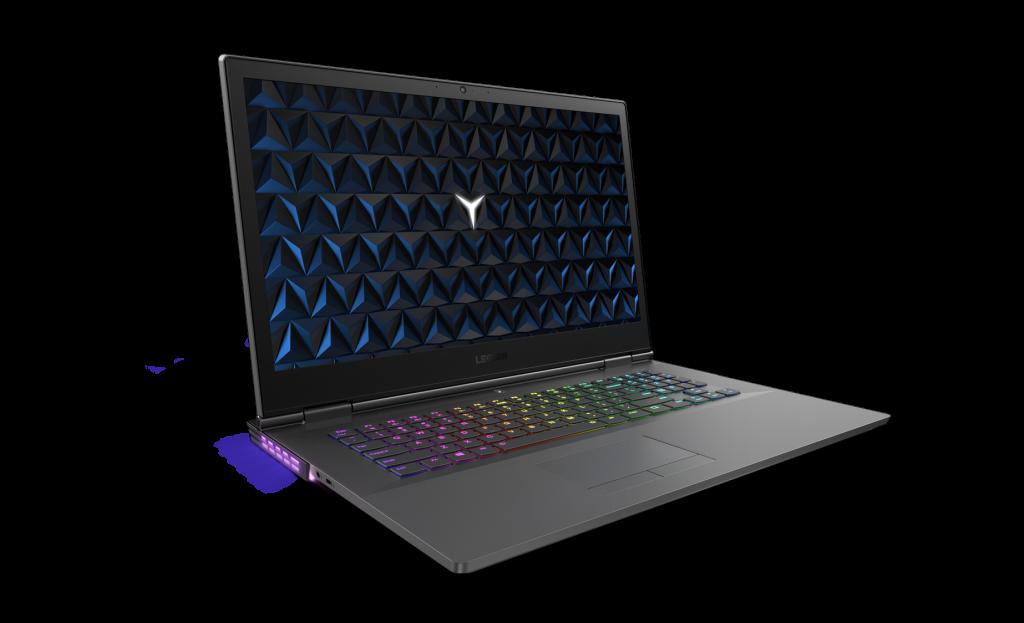 Powerful Lenovo Legion Y730 Laptop (17-in)