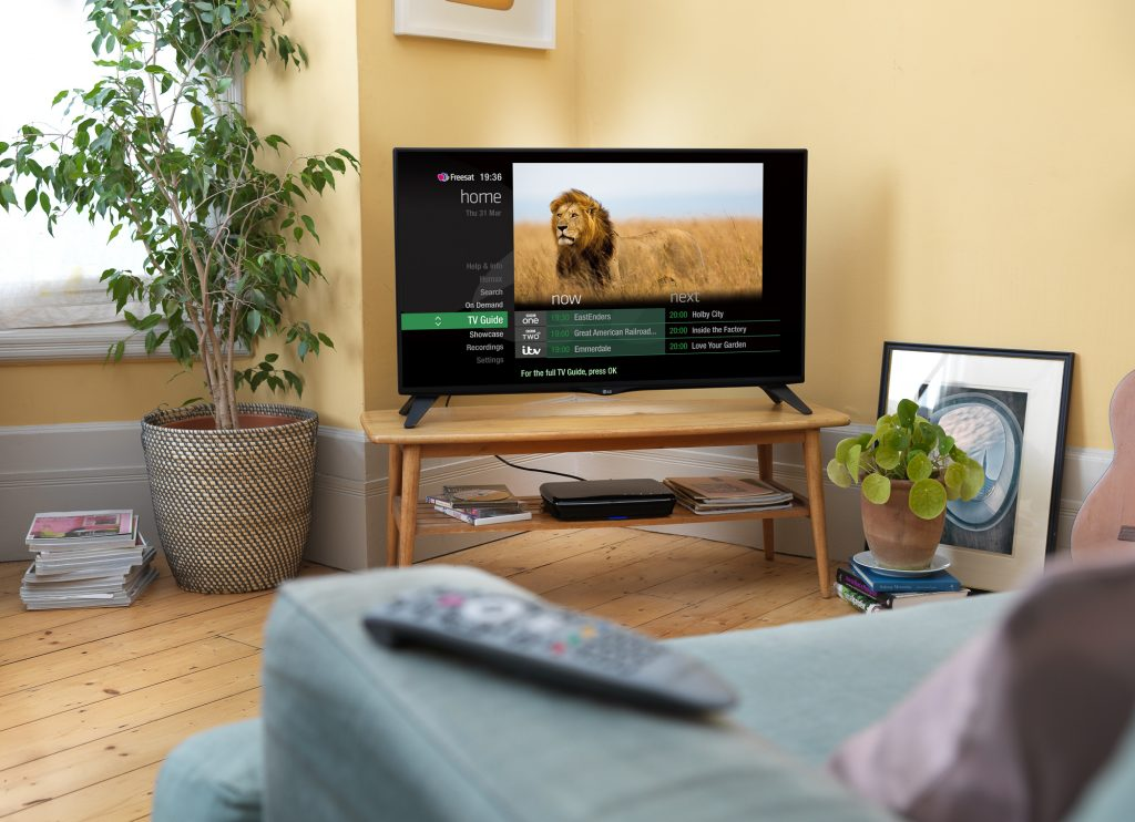 Is Freesat Still Relevant in 2018? // TechNuovo com
