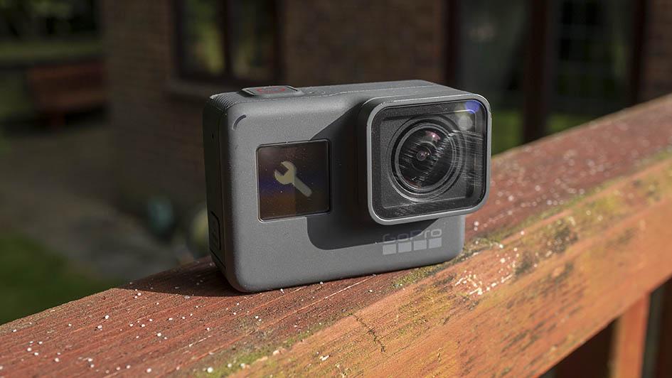 gopro hero 2018 action cam review. Black Bedroom Furniture Sets. Home Design Ideas