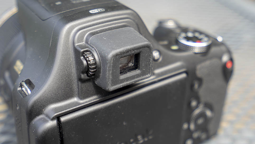 kodak az901 bridge camera