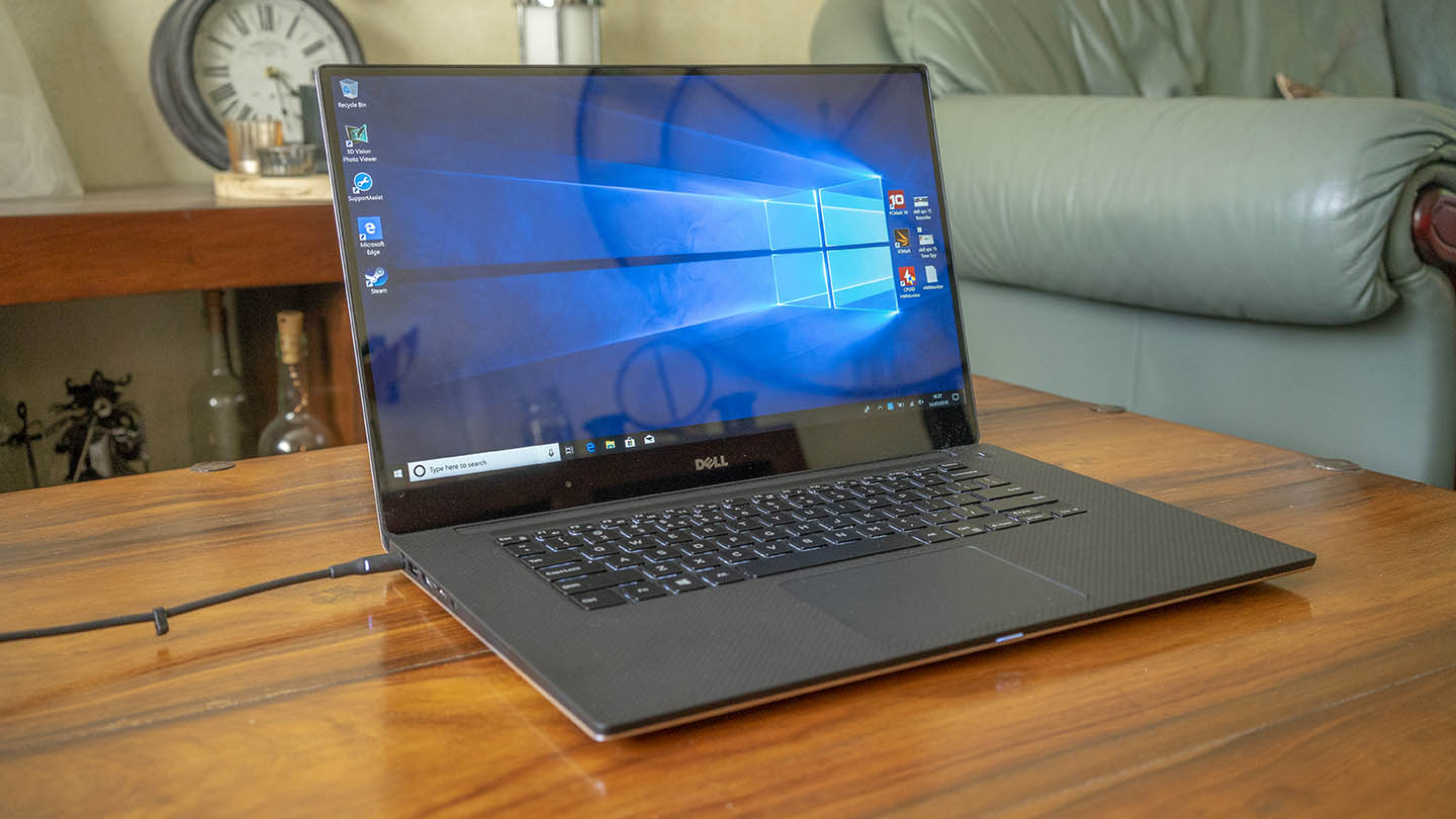 Dell XPS 15 9560 (2017) Review // TechNuovo com
